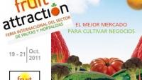 Acción solidaria de Fruit Attraction: Donó 10.000 kilos de fruta a banco de alimentos