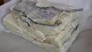 Nuevo método reduce 50% la sal del bacalao ya desalado