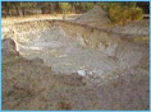 Excavacíón