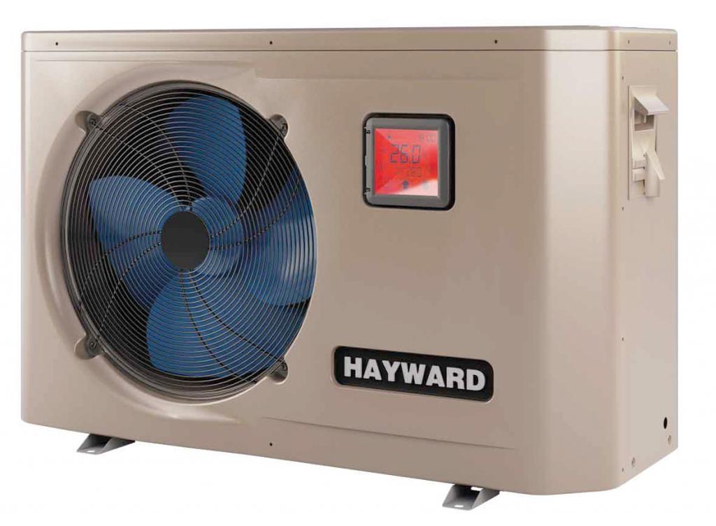 Bomba de calor Easy Temp inverter