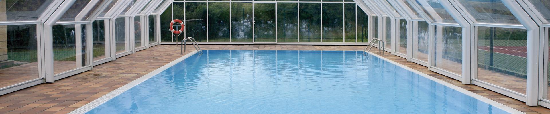 Aquafel- piscinas publicas