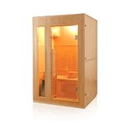 Sauna Vapor Zen 2 personas