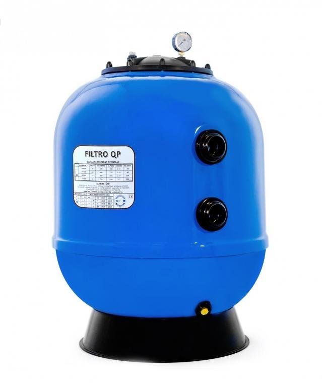 filtro laminado Azur D-600