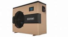 Bomba de calor EnergyLine Pro inverter