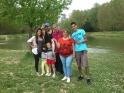 FAMILIA ROMERO DIAZ  26/04/2013