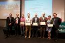 CIRCE galardonado en la feria europea de referencia sobre biomasa