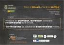 8 Congreso Internacional de Bioenergia: Hacia un mercado sostenible de la biomasa