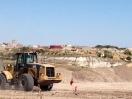 Arrancan las obras de la planta de astillas y pellets de BIOMASA MONTEMAYOR