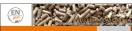 pellet enplus para una mejor combustión y calidad del aire