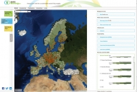 BASIS: European project to assess available biomass