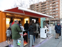 """Burgos acogerá la exposición itinerante """"Biomasa en tu casa"""" del 26 al 29 de marzo"""