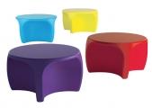 mesa, mesa guarderia, mesa infantil, mesa sfera