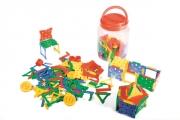 arquitectura infantil, mini arquitectura
