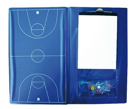 carpeta magnetica, carpeta magnetica baloncesto, carpeta magnetica basket