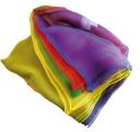 pañuelos malabares, foulard, pañuelos