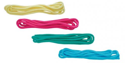 cuerda, cuerda 250 cm, comba, comba polipropileno, cuerda de saltar