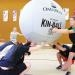 kinball, kin-ball, ominikin, balon oficial kin-ball, balon oficial kinball