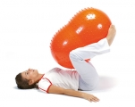 physio roll sensory, sens´o´roll, balon cacahuete