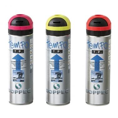 marcador temporal fluorescente, marcador temporal, marcador fluorescente