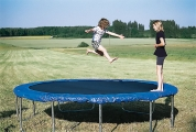 trampolin, cama elastica, trimilin, trimilin fun 37, cama elastica exterior