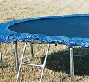 escalera camas elasticas, escalera trampolin, escalera cama elastica