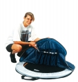 funda cama elasticas, funda trimilin, funda transporte cama elastica