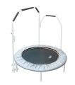 holding bar, barra trampolin, barra cama elastica, barra central cama elastica