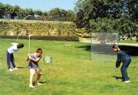 set golf, set golf iniciacion, golf iniciacion, set aprendizaje golf