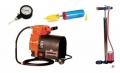 compresores, bombas de inflado