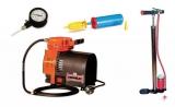 compresores y bombas de inflado