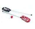 material lacrosse, intercrosse