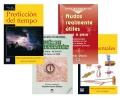 libros aire libre