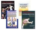 libros salud y deporte