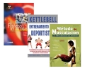 libros fitness aerobic