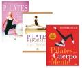 libros pilates