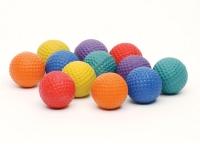 pelota golf iniciacion, bola golf iniciacion, pelota golf