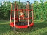 cama elastica infantil, cama elastica exterior, cama elastica niños