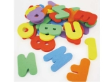 letras foam, numeros foam, letras y numeros foam