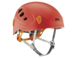 casco petz, casco infantil petzl, casco infantil, casco escalada infantil