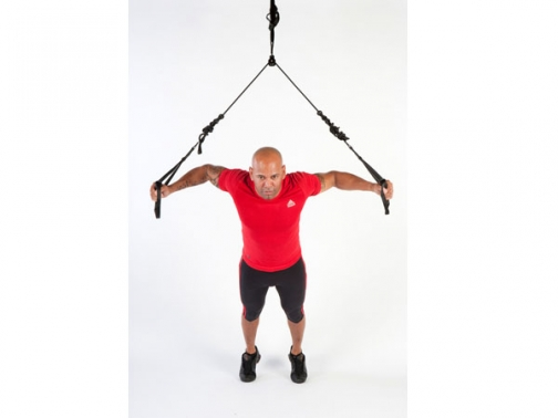 suspension trainer, TRX,  XT suspension, suspension