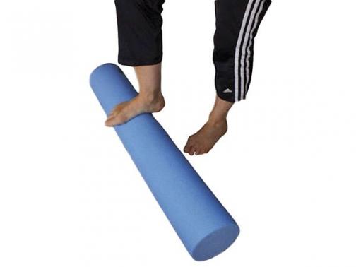 fit-ball roller, cilindro pilates, rodillo pilates, cilindro foam, rulo pilates