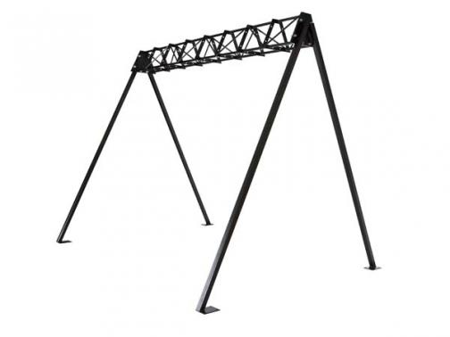 suspension trainer rack, estacion suspension, estacion de suspension
