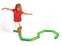 pasillo islas, pasillo equilibrio. pasillo serpiente, pasillo snake