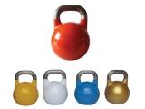 kettlebell, kettlebell competicion, pesa rusa competicion