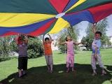 paracaidas, paracaidas recreativo, paracaidas amaya, paracaidas amaya 3,5, paracaidas 3,5 m