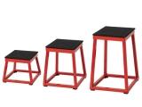 bases pliometria, bases crossfit, plataforma pliometria, pliometricos