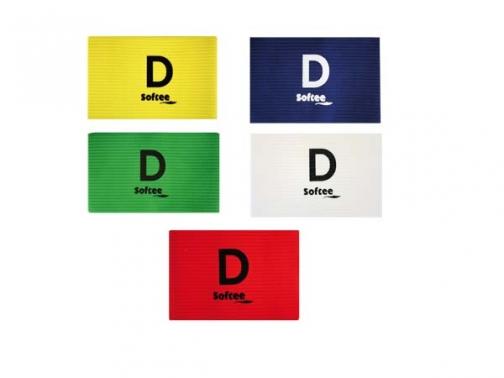 brazalete delegado, distintivo delegado, brazalete, distintivo