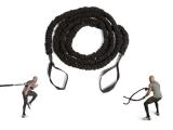 cuerda funcional, cuerda elastica de batida, cuerda batida, elsticos batida