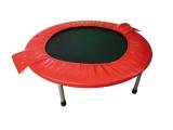 trampolin redondo, trampolin, trampolin iniciacion