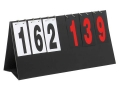 marcadores deportivos